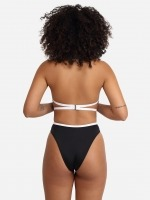 Free Society - Monochrome Swimsuit 4 Thumb