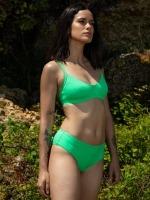 Free Society - Zig Zag Bralette Bikini 2 Thumb