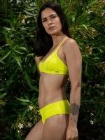 Free Society - Zig-Zag Bralette Bikini 3 Thumb