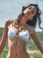 Free Society - Triangle Bikini Top   1 Thumb